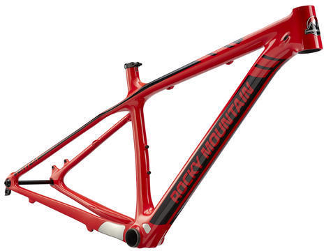 Rocky Mountain Vertex 990 RSL Frame