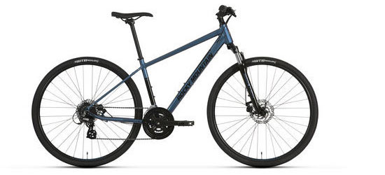 Rocky Mountain Whistler 10 Color: Blue