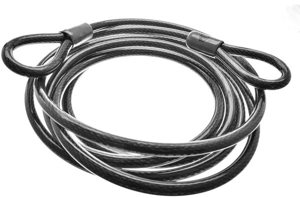RockyMounts SteelBraid 25 Color: Black