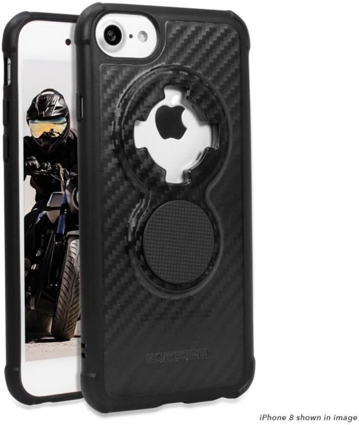 Rokform Crystal Case - iPhone 8/7/6