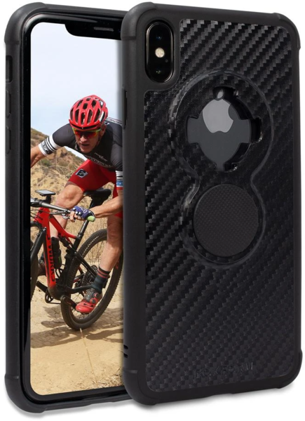 Rokform Crystal Case - iPhone XS Max