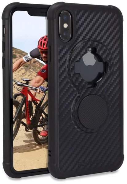 Rokform Crystal Case - iPhone XS/X