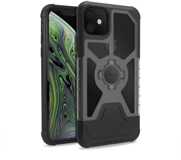 Rokform Crystal Wireless Case - iPhone 11