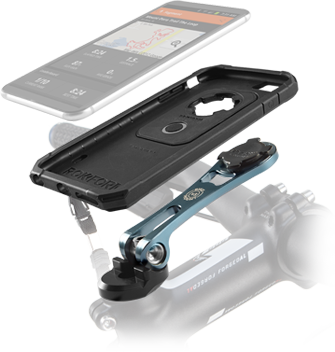 Iphone Bike Mount >> Rokform Pro Series Bike Mount Kit Pedal Power Middletown Berlin