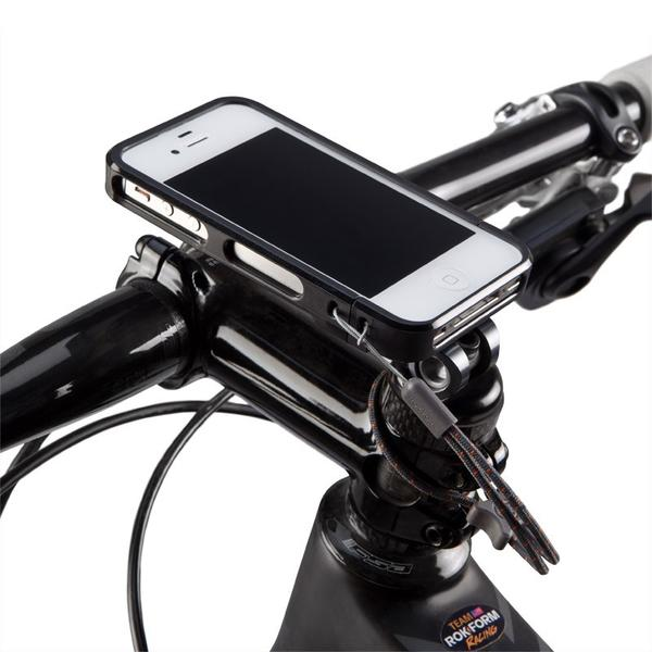 Rokform iPhone Bike Mount
