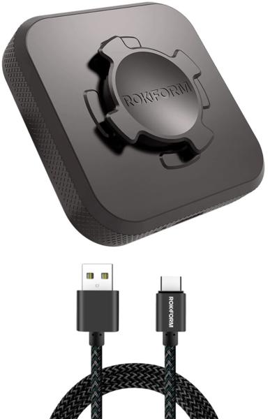 Rokform RokLock Wireless Charger