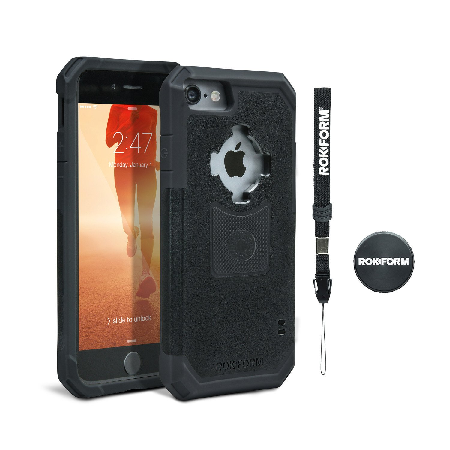 Rokform Rugged Case