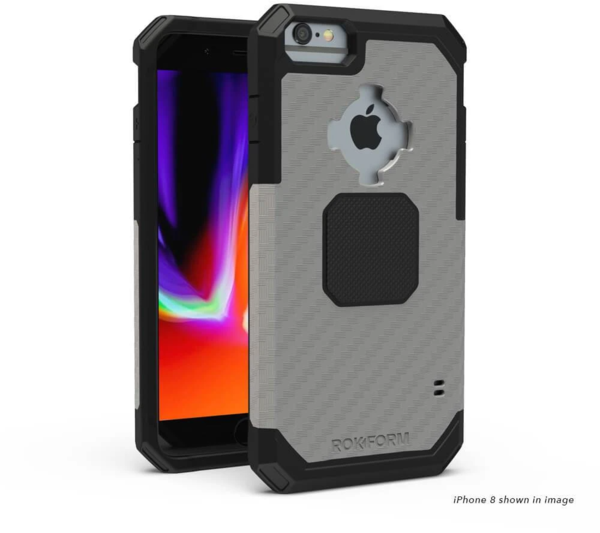 Rokform Rugged Case - iPhone 8/7/6