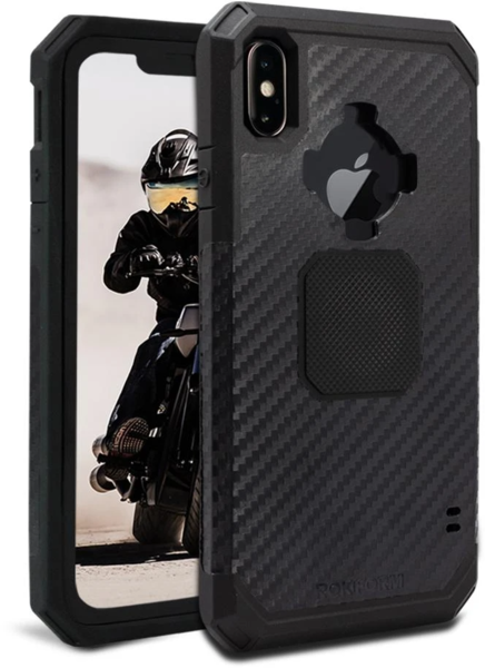 Rokform Rugged Case - iPhone XS Max