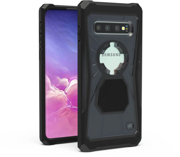 Rokform Rugged S Case - Galaxy S10