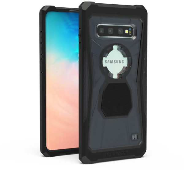 Rokform Rugged S Case - Galaxy S10 Plus
