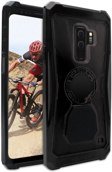 Rokform Rugged S Case - Galaxy S9 Plus