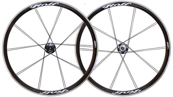 Rolf Prima Vigor Alpha Disc Wheelset