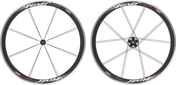 Rolf Prima Carbon 38RSC Wheelset