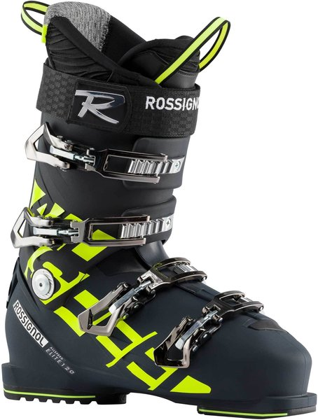 Rossignol Allspeed Elite 120 Color: Dark Blue