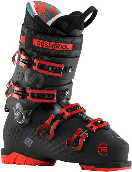 Rossignol Alltrack 90 Color: Black/Red