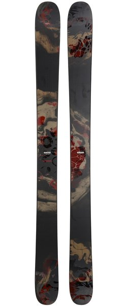 Rossignol Men's Freeride Black Ops 118