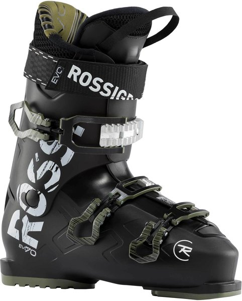 Rossignol Evo 70 Color: Black/Khaki