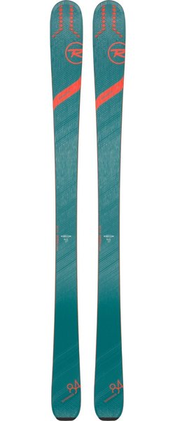 Rossignol Women's All Mountain Experience 84 AI W