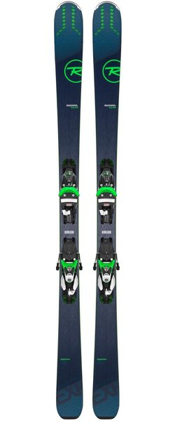 Rossignol Men's All Mountain Experience 84Ai + SPX 12 Konect GW