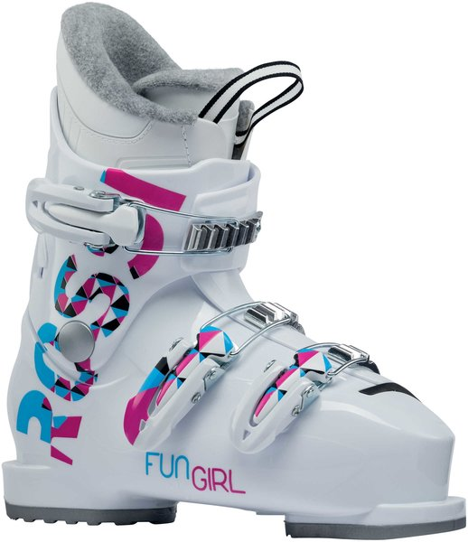 Rossignol Fun Girl Junior 3