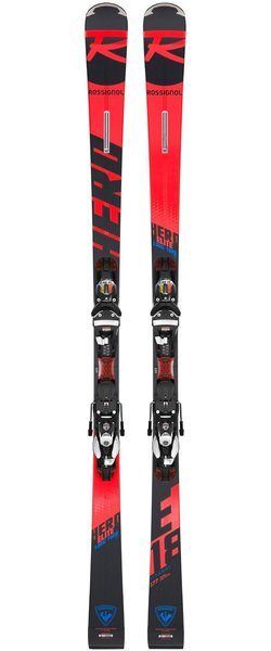 Rossignol Unisex Racing Hero Elite LT Ti + SPX 12 Konect GW