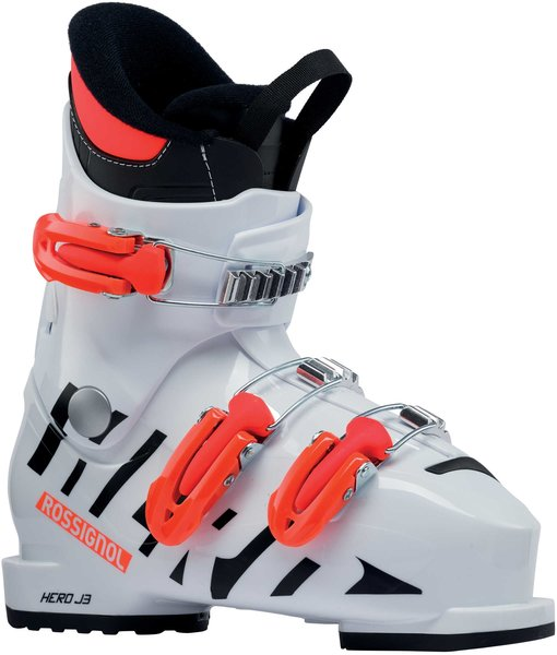 Rossignol Hero J3 Color: White