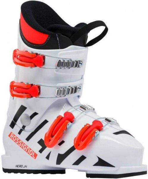 Rossignol Hero J4 Color: White