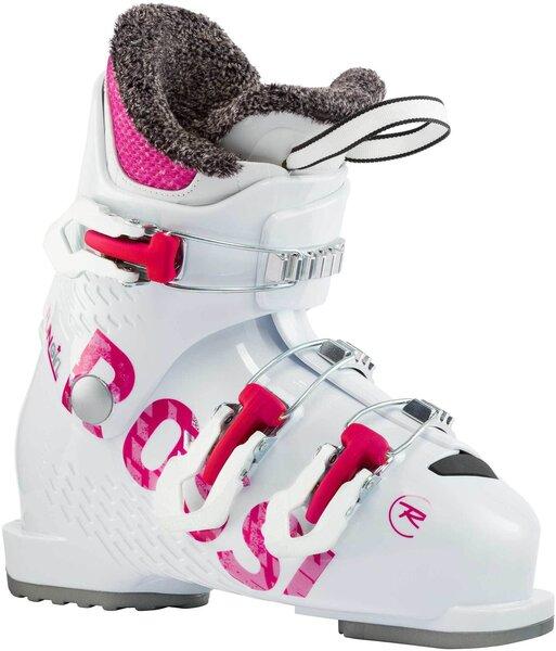 Rossignol Kid's On Piste Ski Boots Fun Girl Junior 3