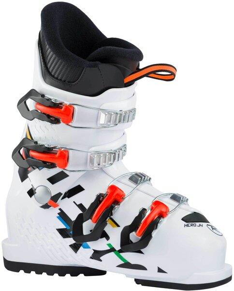 Rossignol Kid's On Piste Ski Boots Hero J4