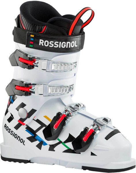 Rossignol Kid's On Piste Ski Boots Hero Jr 65