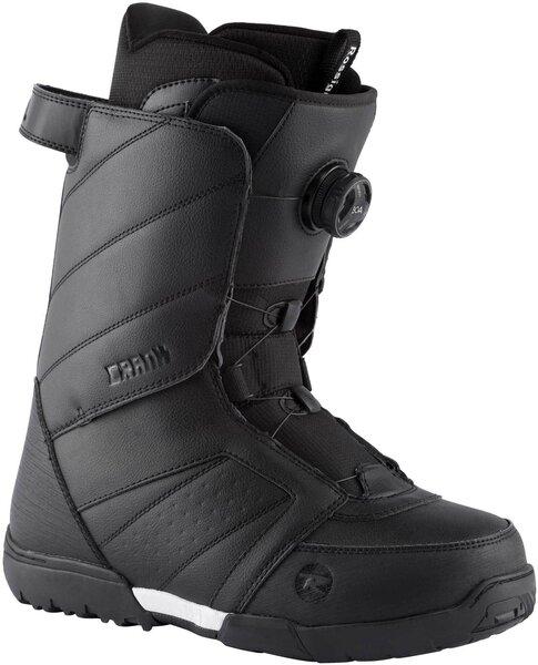 Rossignol Men's All Mountain Snowboard Boots Crank Boa H3