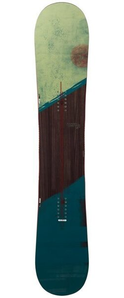 Rossignol Men's All Mountain Snowboard Templar