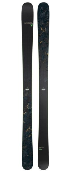Rossignol Men's Freeride All Terrain Skis Blackops Holyshred