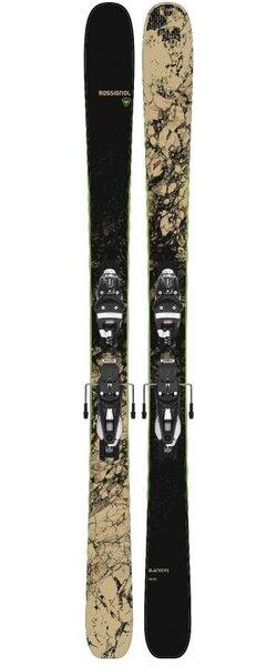 Rossignol Men's Freeride Skis Blackops Sender (Konect)
