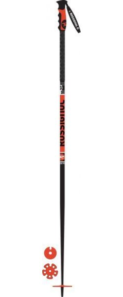 Rossignol Men's On Piste Poles Poker Pro