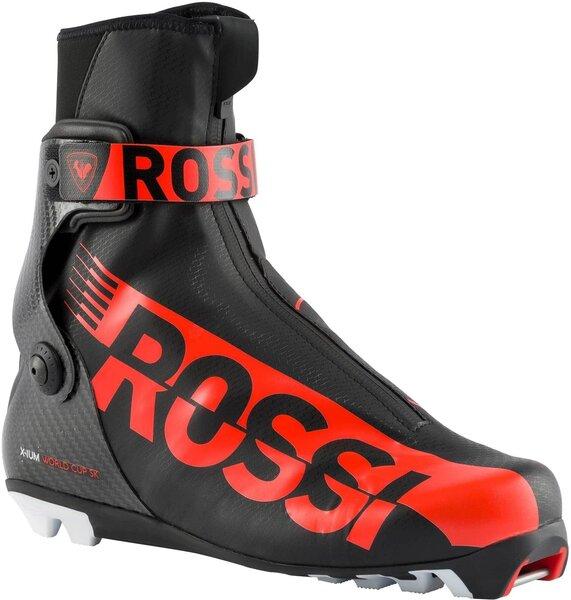 Rossignol Men's Race Skate Nordic Boots X-ium W.C.