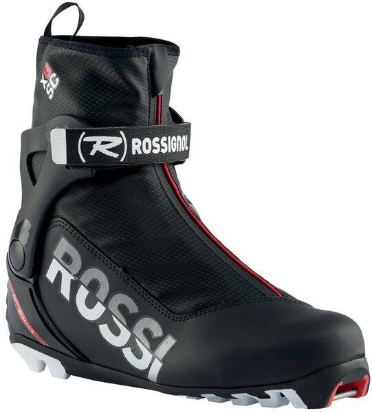 Rossignol X-6 SC combi cross country ski boots