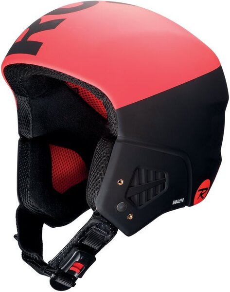 Rossignol Hero 9 FIS IMPACTS Helmet (With Chinguard)