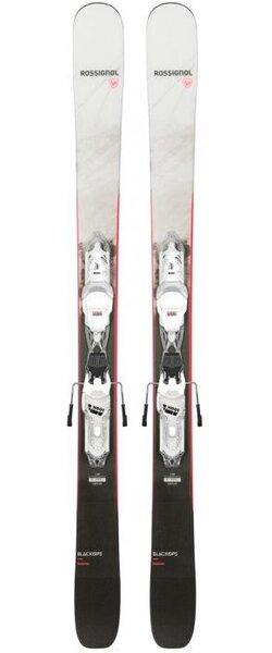 Rossignol Teen's Skis Blackops W Dreamer (Xpress)