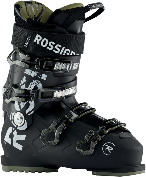 Rossignol Track 110 Color: Black/Khaki