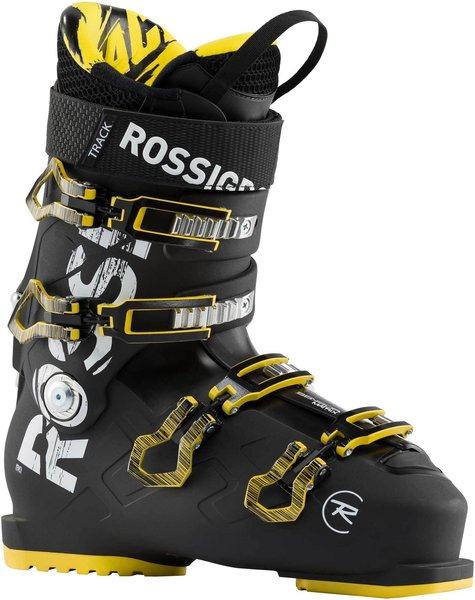 Rossignol Track 90 Color: Black/Yellow