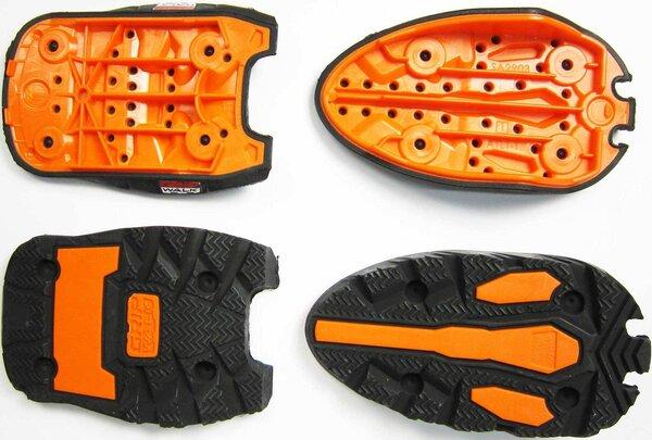 Rossignol Unisex Alltrack Low Tech Grip Walk Sole
