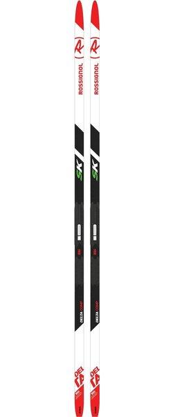 Rossignol Unisex Nordic Racing Skis Delta Comp Skate-Race Skate