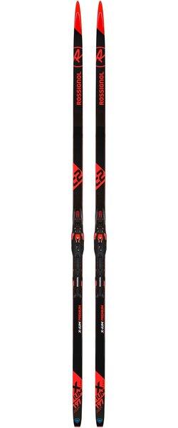 Rossignol Unisex Nordic Racing Skis X-ium Classic Premium C2-Stiff