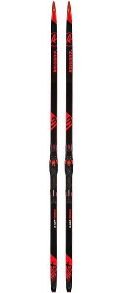 Rossignol Unisex Nordic Racing Skis X-ium Classic Premium C3-IFP