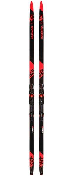 Rossignol Unisex Nordic Racing Skis X-ium Skating-IFP