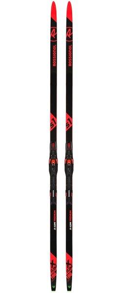 Rossignol Unisex Nordic Racing Skis X-ium Skating Premium S1-Stiff