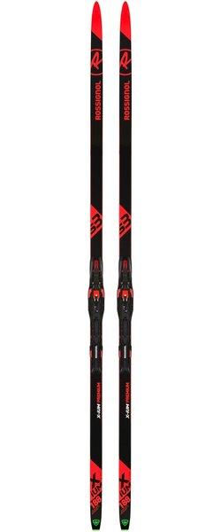 Rossignol Unisex Nordic Racing Skis X-ium Skating Premium S3-IFP