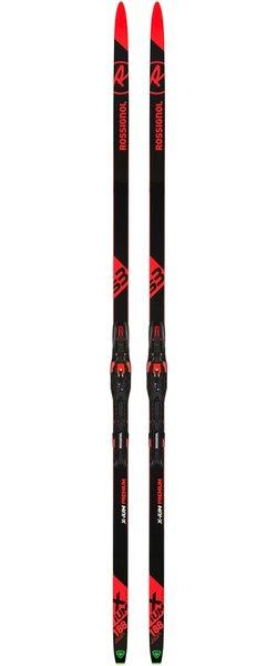 Rossignol Unisex Nordic Racing Skis X-ium Skating Premium S3-Stiff